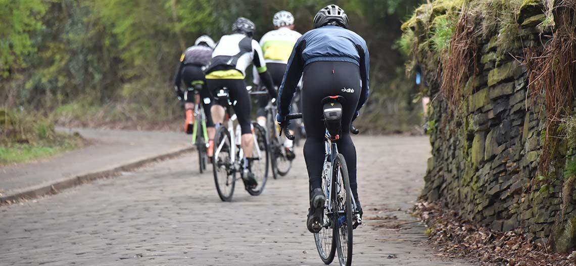 Ronde Van Calderdale
